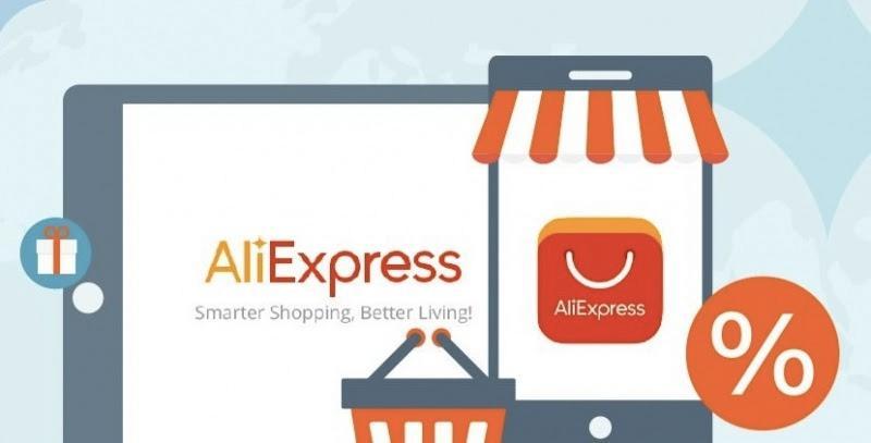 Quá trình đặt hàng trên Aliexpress mất bao lâu?